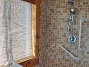 Bay Leaf Cottages & Bistro Lincolnville (ME) - Bagno
