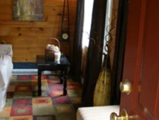 Bay Leaf Cottages & Bistro Lincolnville (ME) - Interior de l'hotel