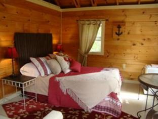 Bay Leaf Cottages & Bistro Lincolnville (ME) - Chambre