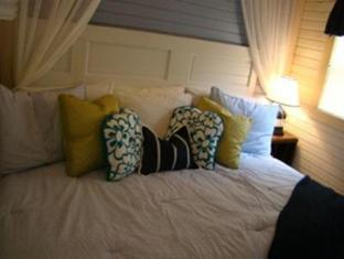 Bay Leaf Cottages & Bistro Lincolnville (ME) - Hotellihuone