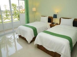 イングムーン リバーサイド リゾート & スパ Ingmoon Riverside Resort And Spa
