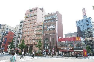Ryogoku River Hotel image