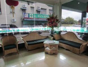 Hotel Hung Hung Kuching - Predvorje