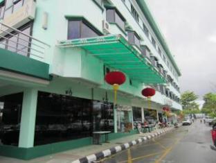 Hotel Hung Hung Kuching - Eksterijer hotela