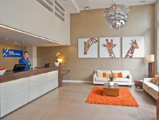 Boulcott Suites Wellington - Reception