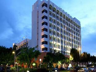 ワンタイ ホテル Wangtai Hotel
