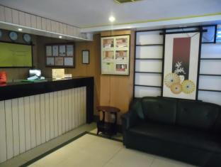 Hotel Sogo Cebu Cebu - Reception