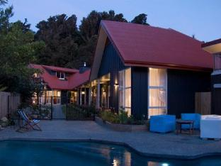 Ratanui Lodge PayPal Hotel Golden Bay