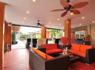 Phu NaNa Boutique Hotel Phuket - Hall