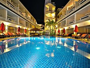 Dusit D2 Phuket Resort Phuket - Pool