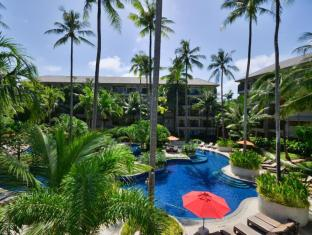 DoubleTree Resort by Hilton, Phuket-Surin Beach Phuket - Pool and Garden Views