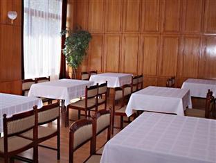 Spahotel Matyas Kiraly Hajduszoboszlo - Soba za sastanke