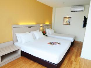 Hotel Sentral Georgetown Penang - Family