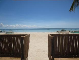 Sunday Flower Beach Hotel and Resort Cebu - Spiaggia
