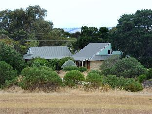 Hotell Kangaroo Island Garden Cottages  i Kangaroo Island, Australien