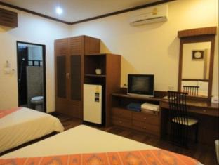 Baan Worachan Hotel Apartments Udon Thani - Guest Room
