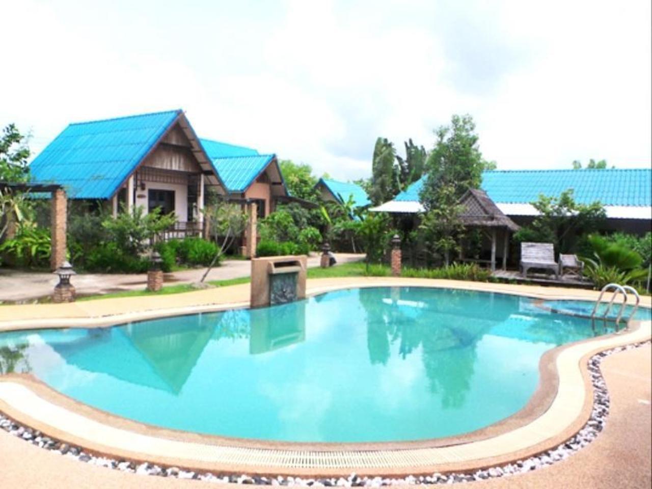 ทรายทอง รีสอร์ท (Saithong Resort)