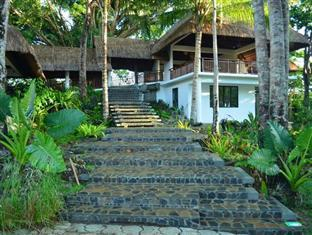 Amun Ini Beach Resort & Spa Bohol - Stairway to the Garden