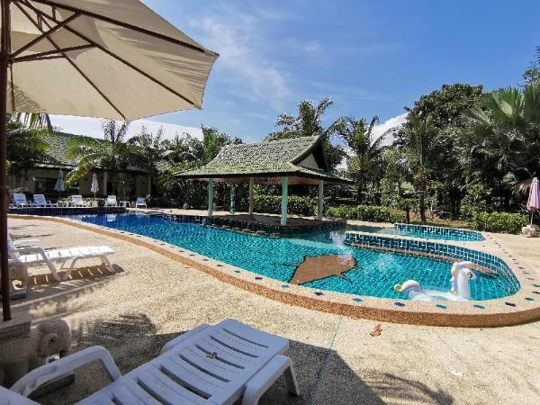 Tuna Resort Phuket