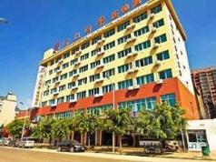 Fairyland Hotel Kunming Minhang Road, Kunming