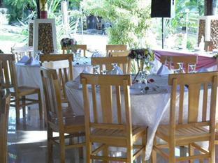 Leslie's Palawan Tropical Hotel, Resort and Restaurant Puerto Princesa City - Restaurant