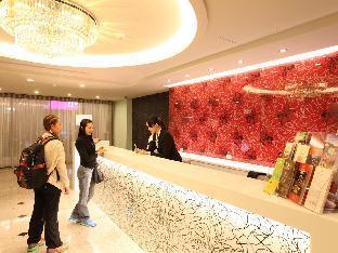 シーメン シチゼン ホテル メイン ビルディング3