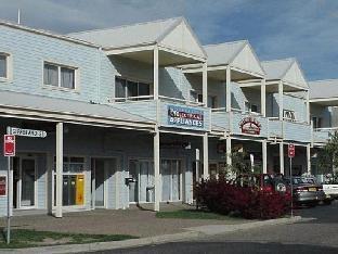 Razorback 3 Deluxe Holiday Apartments PayPal Hotel Jindabyne