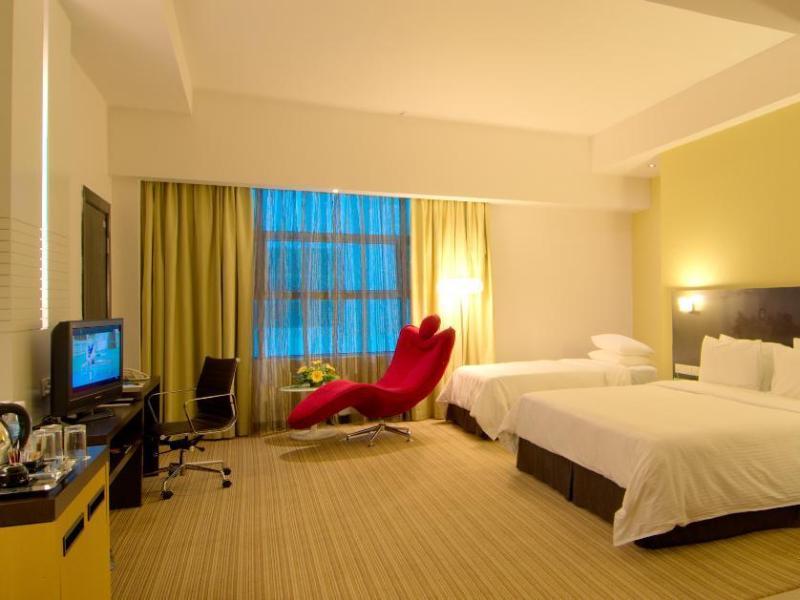 ザ クラガン ホテル(The Klagan Hotel)