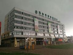 GreenTree Inn Wuxi Yixing Guanlin Town Express Hotel, Wuxi