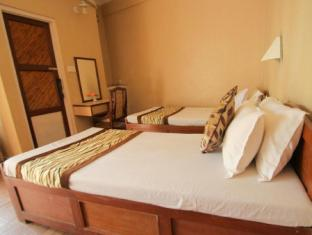 Baghmara Wildlife Resort Chitwan National Park - Standard Room