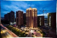 Apartment CIMC, Dongguan