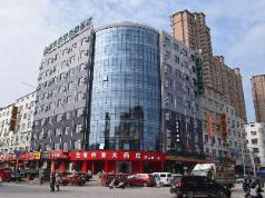 GreenTree Inn Zhengzhou Xinzheng City Longhu Town Xiangyun Road Express Hotel, Zhengzhou