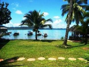 Lam Sai Village Hotel Phuket - Giardino