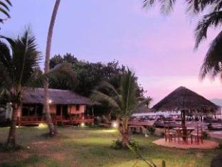 Lam Sai Village Hotel Phuket - Garten