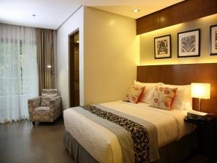 St. Mark Hotel Cebu - Chambre