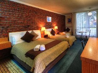 City Garden Motel PayPal Hotel Traralgon