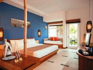 Laguna Beach Hotel and Spa Mauritius Island - Deluxe Room