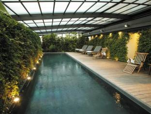 Hotel De La Ville Milan - Swimming Pool