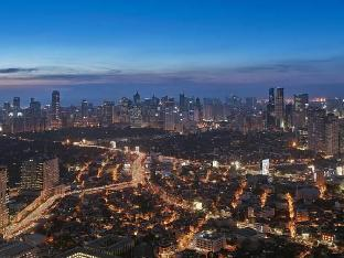 Grand Hyatt Manila 马尼拉君悦图片
