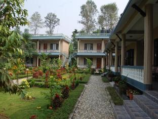Chitwan Village Resort Chitwan National Park - Vila