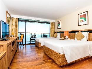 ノボテル ホアヒン ホテル Novotel Hua Hin Cha Am Beach Resort & Spa