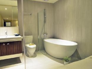 Via Hotel Taipei - Amazing with Bathtub