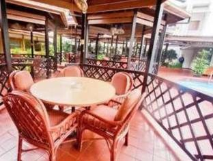 Pardede International Hotel Medan - Restaurante