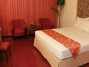 Pardede International Hotel Medan - Quartos
