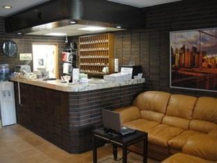Residence Hotel Will Shinjuku Tokyo - Reception