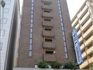 Residence Hotel Will Shinjuku Tokyo - Exterior