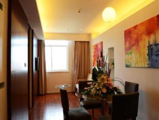 Wisdom Hotel Shanghai Shanghai - Interior