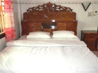 Meas Pich Guesthouse Koh Kong - Double Bedroom with AC