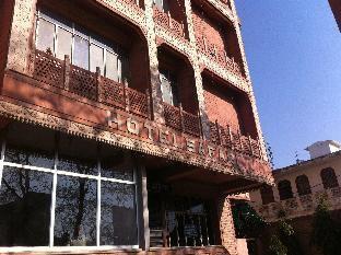 Hotel Safari Агра