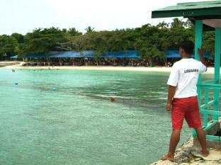 Paradise Island Park & Beach Resort Davao City